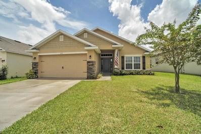 553 Hollow Glen Drive, Titusville, FL 32780 - MLS#: 820635