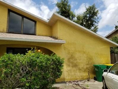 2458 Delys Street, Cocoa, FL 32926 - MLS#: 820637