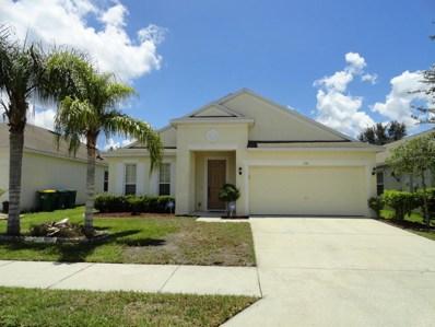 352 Cressa Circle, Cocoa, FL 32926 - MLS#: 820648
