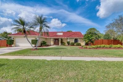 420 Indian Bay Boulevard, Merritt Island, FL 32953 - MLS#: 820674