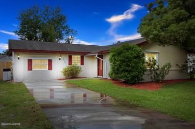 1994 Alexander Drive, Titusville, FL 32796 - MLS#: 820682