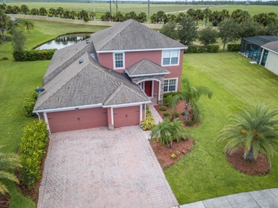 5982 Goleta Circle, Melbourne, FL 32940 - MLS#: 820710