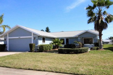 1603 Independence Avenue, Melbourne, FL 32940 - MLS#: 820739