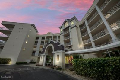 703 Solana Shores Drive UNIT 509, Cape Canaveral, FL 32920 - MLS#: 820743
