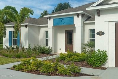 211 Medea Avenue, Palm Bay, FL 32907 - MLS#: 820800