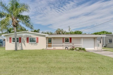 945 Martinique Drive, Merritt Island, FL 32953 - MLS#: 820807