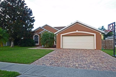 402 Lenore Court, Rockledge, FL 32955 - MLS#: 820810