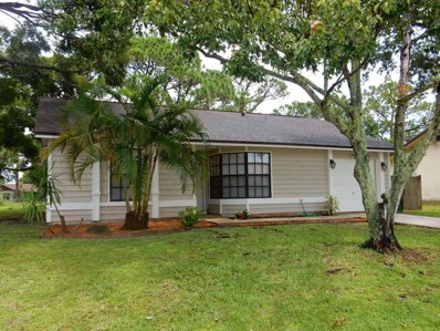 1047 Lamplighter Drive, Palm Bay, FL 32907 - MLS#: 820819