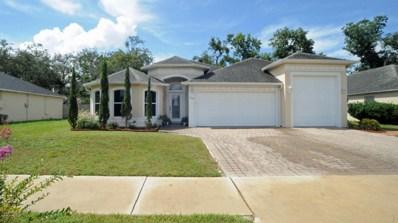 4149 Rolling Hill Drive, Titusville, FL 32796 - MLS#: 820841