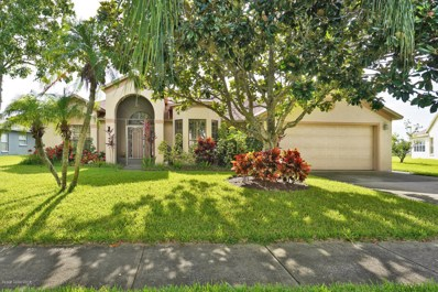 1196 Walnut Grove Way, Rockledge, FL 32955 - MLS#: 820861