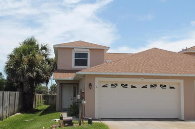 97 Niemira Avenue UNIT A, Indialantic, FL 32903 - MLS#: 820903