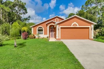 1484 Saxony Road, Palm Bay, FL 32908 - MLS#: 820905