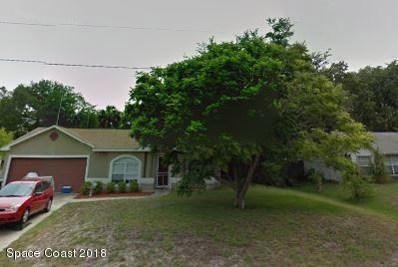 7225 Export Avenue, Cocoa, FL 32927 - MLS#: 820923
