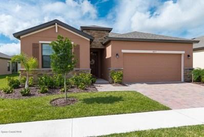 4015 Harvest Circle, Rockledge, FL 32955 - MLS#: 820926