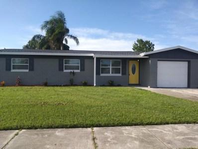 2563 Stratford Drive, Cocoa, FL 32926 - MLS#: 820928