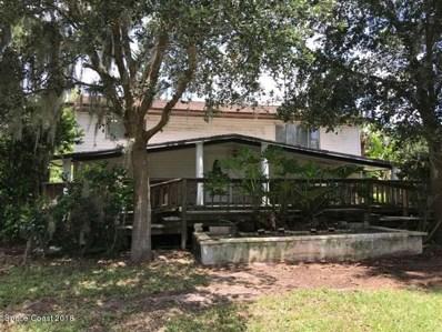 1270 Pine Island Road, Merritt Island, FL 32953 - MLS#: 820932