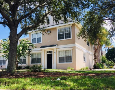 115 Turpial Way UNIT 104, Melbourne, FL 32901 - MLS#: 820956