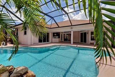 3769 Sunward Drive, Merritt Island, FL 32953 - MLS#: 821009