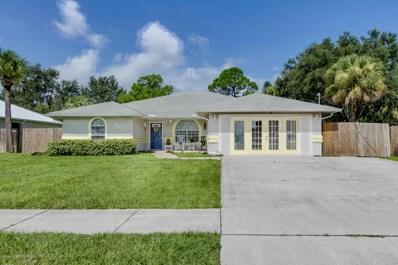 6620 Grissom Parkway, Cocoa, FL 32927 - MLS#: 821014