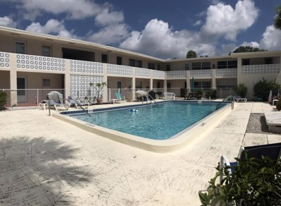 350 Woodland Avenue UNIT 2, Cocoa Beach, FL 32931 - MLS#: 821015