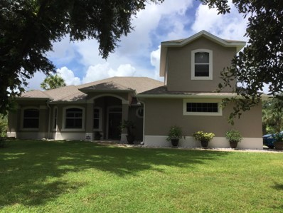 2881 Long Lake Drive, Titusville, FL 32780 - MLS#: 821025