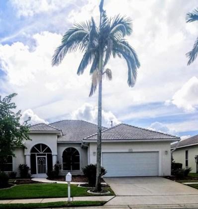 1032 Fieldstone Drive, Melbourne, FL 32940 - MLS#: 821054