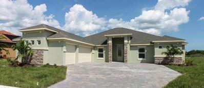 7247 Preserve Pointe Drive, Merritt Island, FL 32953 - MLS#: 821070