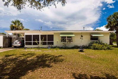1876 Baylor Court, Cocoa, FL 32922 - MLS#: 821077
