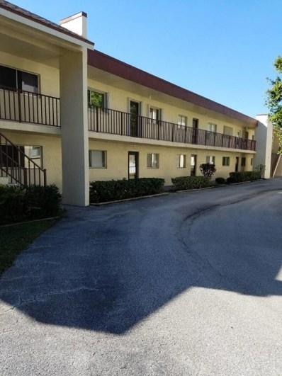 1001 W Eau Gallie Boulevard UNIT 224, Melbourne, FL 32935 - MLS#: 821093