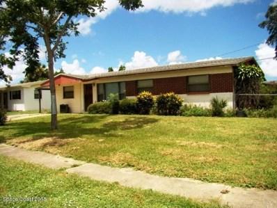 996 MacCo Road, Cocoa, FL 32927 - MLS#: 821132
