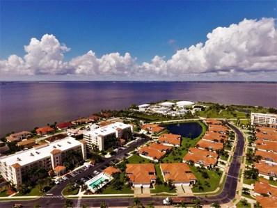 551 Casa Bella Drive UNIT 304, Cape Canaveral, FL 32920 - MLS#: 821142
