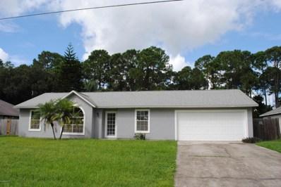6430 Golfview Avenue, Cocoa, FL 32927 - MLS#: 821207