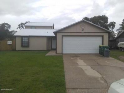 4509 Ponds Drive, Cocoa, FL 32927 - MLS#: 821271