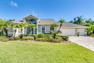 337 Nautica Court, Indian Harbour Beach, FL 32937 - MLS#: 821294