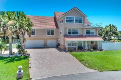 105 Cortez Street, Melbourne Beach, FL 32951 - MLS#: 821299