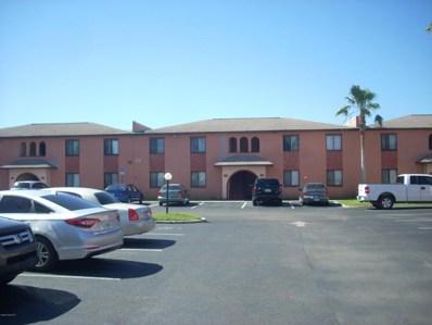 241 San Juan Circle UNIT 241, Melbourne, FL 32935 - MLS#: 821317