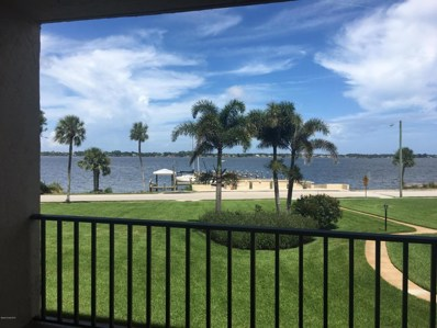 1025 Rockledge Drive UNIT 206, Rockledge, FL 32955 - MLS#: 821329
