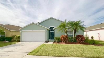 974 Villa Drive, Melbourne, FL 32940 - MLS#: 821359