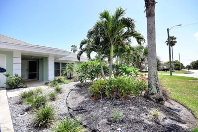815 S Shannon Avenue, Indialantic, FL 32903 - MLS#: 821367