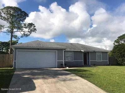 5065 Jumper Street, Cocoa, FL 32927 - MLS#: 821399