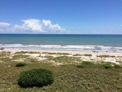 1890 N Atlantic Avenue UNIT 702, Cocoa Beach, FL 32931 - MLS#: 821410