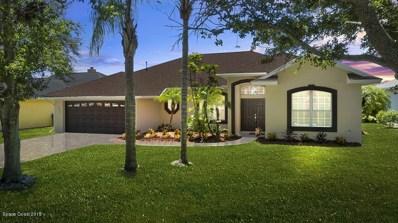 3029 Pineda Crossing Drive, Melbourne, FL 32940 - MLS#: 821416