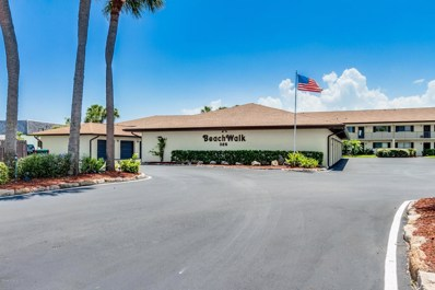 325 Banana River Boulevard UNIT 605, Cocoa Beach, FL 32931 - MLS#: 821439