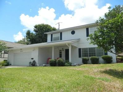 3065 Sunset Lane, Cocoa, FL 32922 - MLS#: 821441