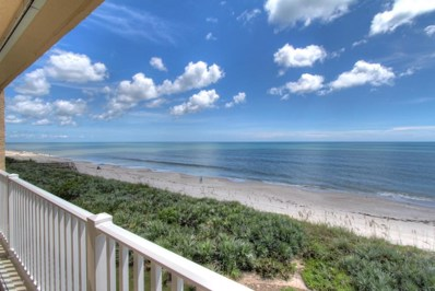 1831 Highway A1a UNIT 3306, Indian Harbour Beach, FL 32937 - MLS#: 821471