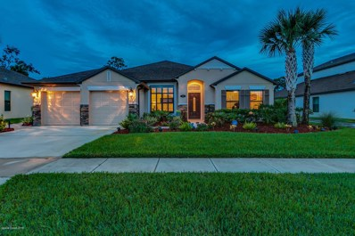 1528 Outrigger Circle, Rockledge, FL 32955 - MLS#: 821473