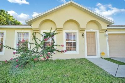 590 Jupiter Boulevard, Palm Bay, FL 32907 - MLS#: 821487