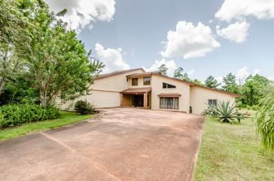 1140 Sand Pine Circle, Titusville, FL 32796 - MLS#: 821509