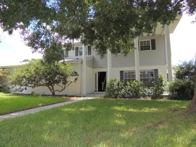 2885 Player Court, Titusville, FL 32780 - MLS#: 821520