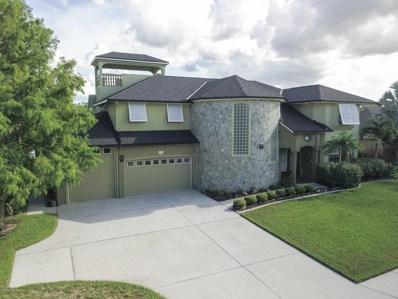 431 Treasure Lagoon Lane, Merritt Island, FL 32953 - MLS#: 821544